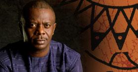Pastor Poju Oyemade - Cultural Innovation